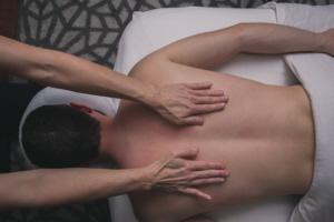 swedish massage sacramento