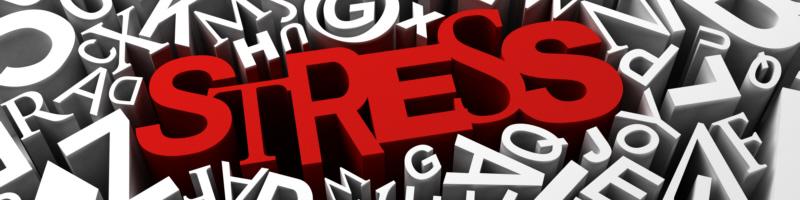 Ways To Combat Stress & Anxiety
