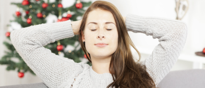7 Tips For A Stress-Free Holiday