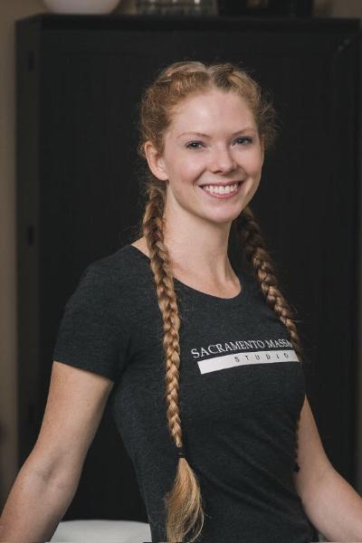 Aubrey Weigelt, CMT – CAMTC #42116